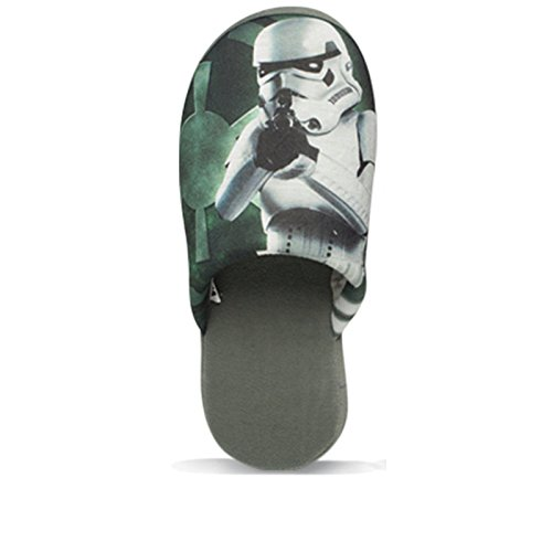 Sams Disney Star Wars Trooper Funny Funny Warm Novelty Slippers Animal Pantotro Oper DbvjlyQ