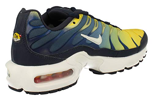 Scarpe Gym Tn Air 655020 White Trainers Plus Obsidian Blue Max 1 Nike Sneakers 420 Tuned Gs wkiTPulZOX