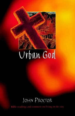 Download Urban God: Bible Readings and Comment on Living in the City ebook