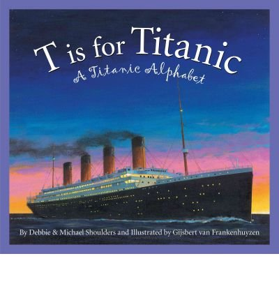 Read Online T IS FOR TITANIC ebook