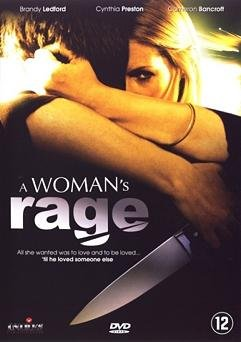 A Spouse's Rage [Region 2]