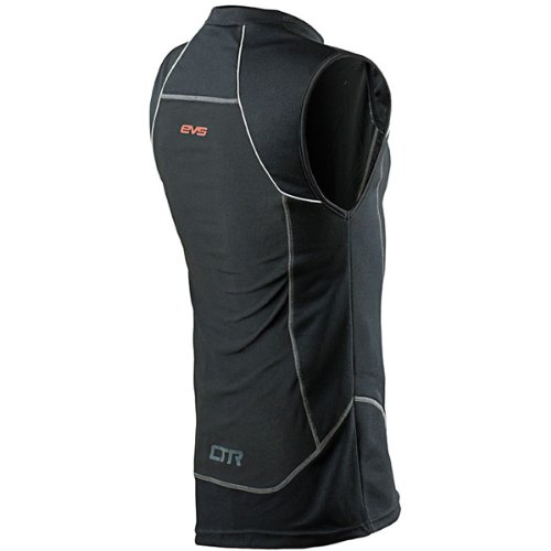 EVS CTR Cooling Vest Adult Under Gear MX Motorcycle Body Armor - Large