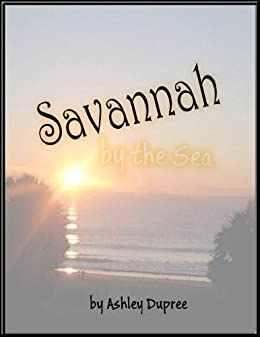 Savannah by the Sea (Sweet Tea Series Book 1)