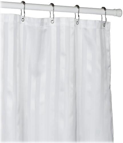 Amazon Com Croscill Fabric Shower Curtain Liner 70 72 Inch