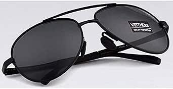 نظارة شمسية بلاستيك المنيوم من فيثديا