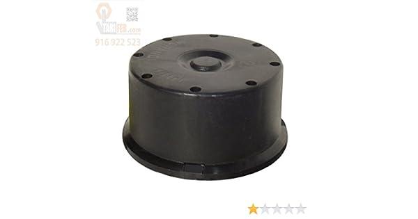 Cevik CA-875/5 - Accesorio De Neumatica Filtro de aire de plástico, válido para 3/8
