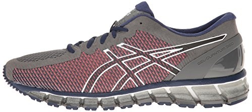 nouvelle arrivee 0762c 4d299 ASICS Men's Gel-Quantum 360 cm Running Shoe - Import It All