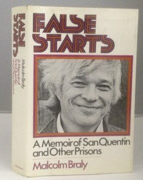 book cover of False Starts
