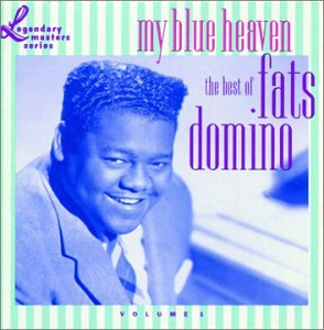 Fats Domino - My Blue Heaven The Best Of Fats Domino - Zortam Music
