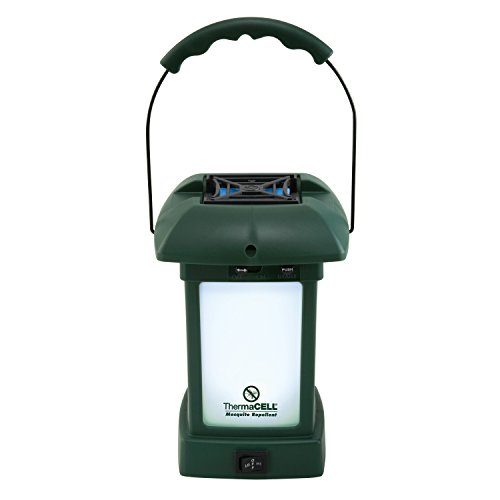 Thermacell MR 9L Mosquito Repellent Pest Control Outdoor and