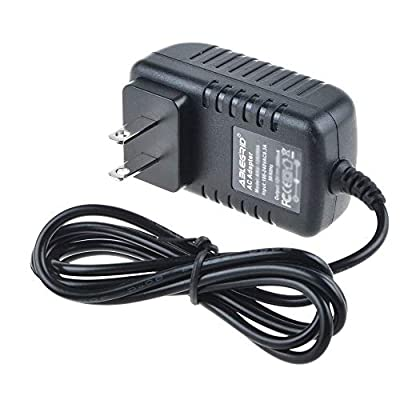 ABLEGRID 4FT Cable AC Adapter fit for Viewsonic G Tablet MPA-630 MPA630 Replacement Switching Power Supply Cord Charger Wall Plug Spare