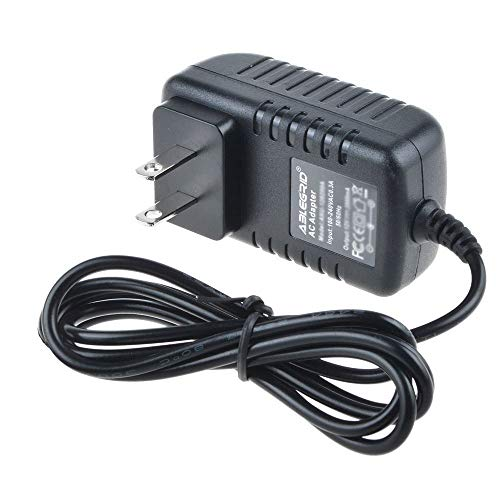 Speaker Systems Jwin (ABLEGRID 15V AC/DC Adapter for jWIN iLuv i552, i177 i177-01 i177BLK-V-B i177WHT iPod Radio Docking Station Speaker, i177BLK-V-B i177BLK Model OH-48063DT iPod Alarm Clock Audio System Charger)