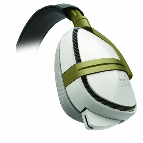 Polk Audio Melee Headphone - Green - Xbox 360