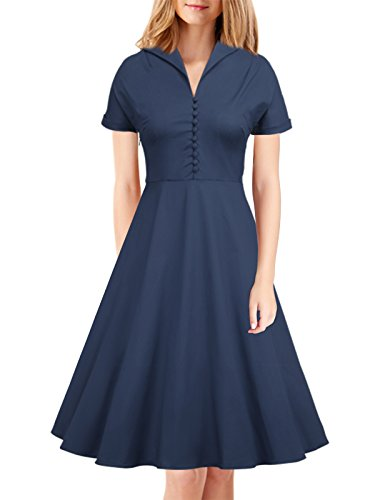 40s style dress patterns - 9