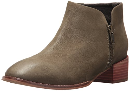Boot Olive Women's Vocal Ankle Seychelles pqFS1Yw
