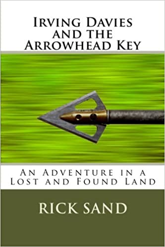 Irving Davies and the Arrowhead Key