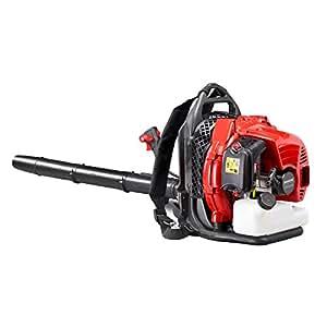 Jonsered BB2250 50.2cc, 434.37cfm, Back Pack Blower