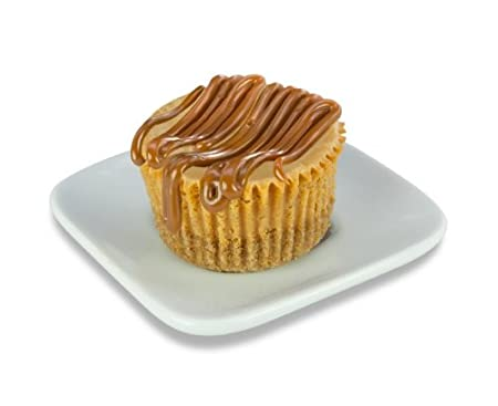 Amazon.com : La Lechera Dulce De Leche Cheesecake Kit, 24 Ounce (Pack of 6) : Cake Mixes : Grocery & Gourmet Food
