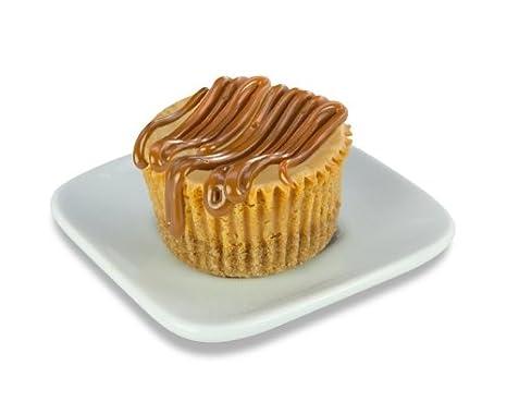 Amazon.com : La Lechera Dulce De Leche Cheesecake Kit, 24 Ounce (Pack of 6) : Cake Mixes : Grocery & Gourmet Food