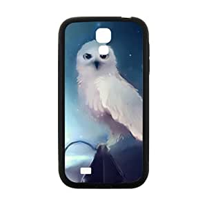 Harry potter white dove Cell Phone Case for Samsung Galaxy S4