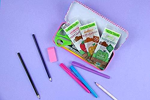 Stretch Island Fruit Leather Snacks Variety Pack, 0.5 Ounce, Pack of 140 (Pack of 140) by Stretch Island (Image #6)