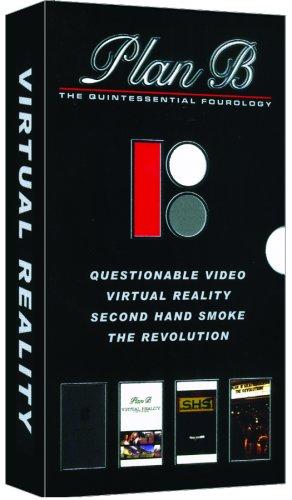 (Virtual Reality DVD)
