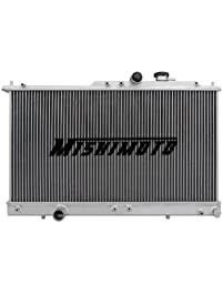 Mishimoto MMRAD-3G-00 Performance Aluminum Radiator for Mitsubishi Eclipse GT 00-05 with Manual Transmission