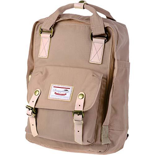 Doughnut Macaroon Backpack - Backpack Ricardo