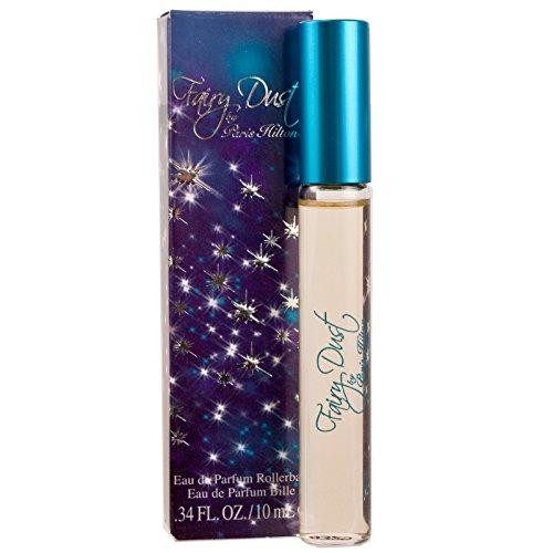 Fairy Dust Eau de Parfum Roller Ball for Women, 0.34 Ounce