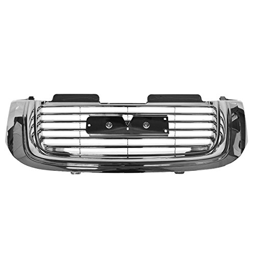 ome Front End for GMC Envoy XL XUV ()