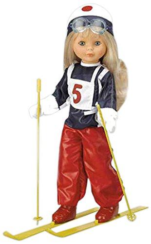 Nancy – Yo Quise Ser Esquiadora, muñeca (Famosa 700011278)