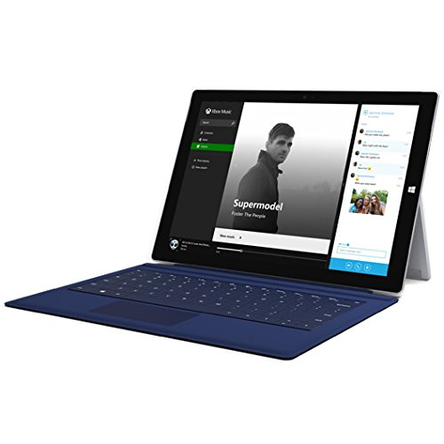 マイクロソフト Surface Pro 3 512GB PU2-00030 [Windows 10・Core i7・12型][Office搭載]