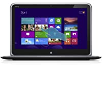 Dell XPS 12.5-Inch 2 in 1 Convertible Touchscreen Ultrabook (XPSU12-8670CRBFB) [Discontinued By Manufacturer]