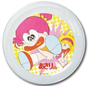 Clear Asari-chan plate A