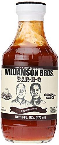 williamson bbq sauce - 3