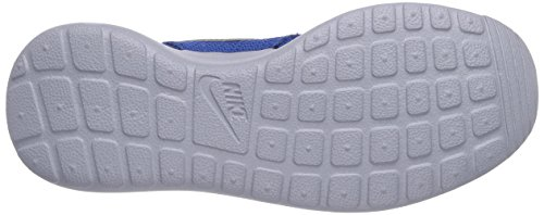 Run Volt Rosh Nike Bleu Trainers Gym Youths wolf Grey Blue Blue 6p88q5