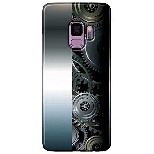 Capa Personalizada Samsung Galaxy S9 G960 - Hightech - HG09