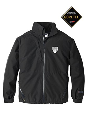 ore-TEX Waterproof Barrier Jacket with Crest ()
