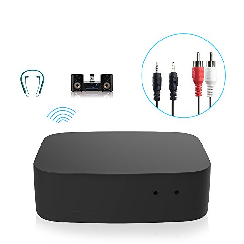 Bluetooth Transmitter Receiver Wireless Headphone product image