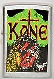 WWF Kane Zippo Lighter 2000