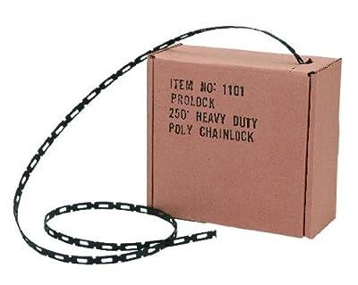 ProLock Firm-Flex Chain Lock Tree Tie