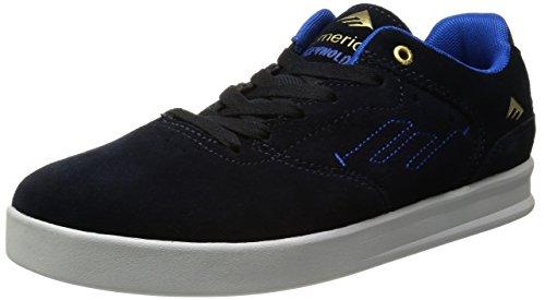 Image of Emerica Reynolds Low Vulc Skate Shoe