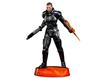 Sideshow Collectibles Commander Shepard Mass Effect 3