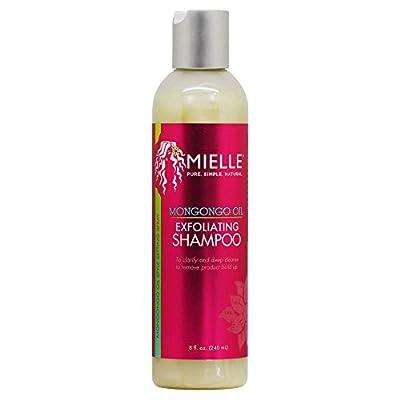 Mielle Organics Mongongo Oil - Exfoliating Shampoo