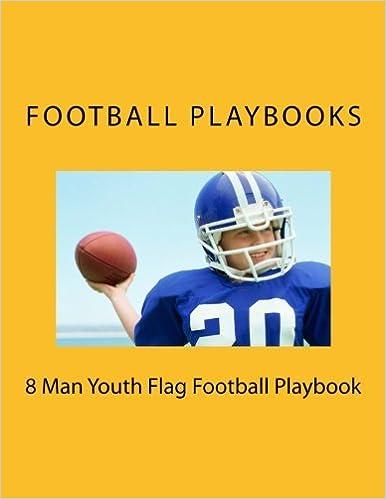 Follow The Author Football Playbooks