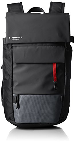 Timbuk2 Robin Pack, Jet Black, One Size ()