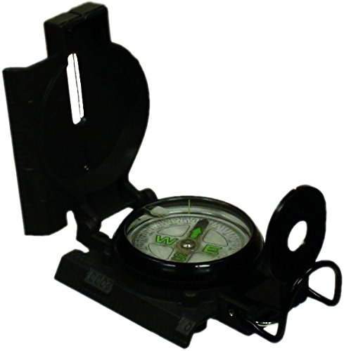 Red Rock Outdoor Gear Military Marching Compass by Red Rock Outdoor Gear