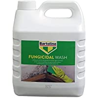Bartoline Fungicidal Wash Ready to Use 4 litres