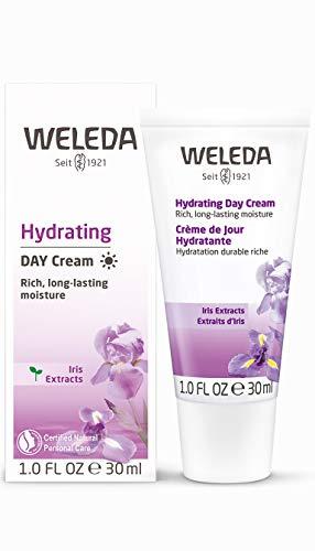 Weleda Sensitive Care Facial Lotion, 1 Ounce
