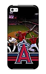 meilinF0002195914K485789311 anaheim angels MLB Sports & Colleges best iphone 5/5s casesmeilinF000